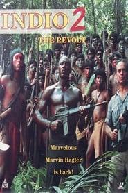 Indio 2 - The Revolt