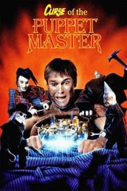 Curse of the Puppet Master