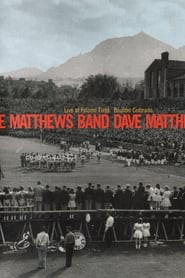 Dave Matthews Band: Live at Folsom Field