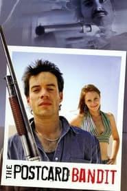 The Postcard Bandit