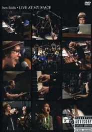 Ben Folds: Live At My Space