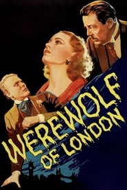 Werewolf of London