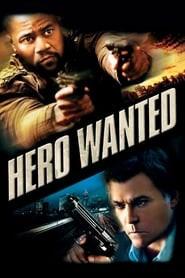 Hero Wanted