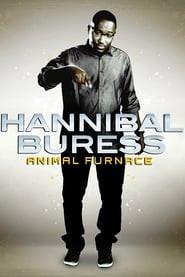 Hannibal Buress: Animal Furnace