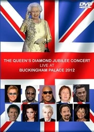 The Diamond Jubilee Concert 2012