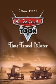 Time Travel Mater