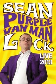 Sean Lock: Purple Van Man