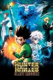 Hunter x Hunter: The Last Mission