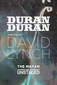 Duran Duran: Unstaged