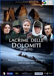 Tränen der Sextner Dolomiten