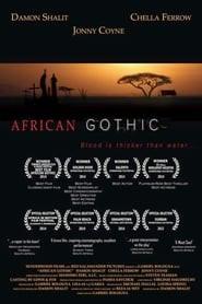 African Gothic