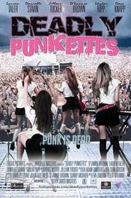 Deadly Punkettes