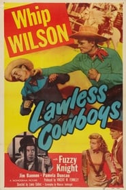 Lawless Cowboys
