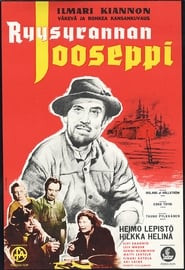 Ryysyrannan Jooseppi