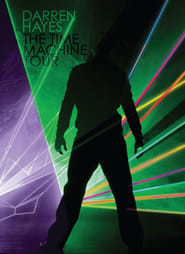 Darren Hayes: The Time Machine Tour