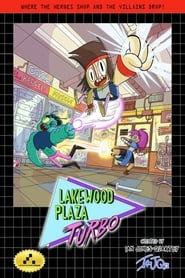 Lakewood Plaza Turbo