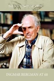 Ingmar Bergman at 60