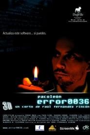 Error 0036