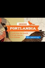 Inside Portlandia