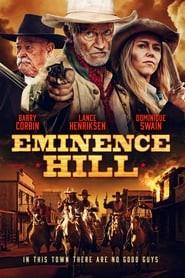 Eminence Hill