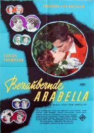 Bezaubernde Arabella