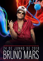 Bruno Mars: Rock in Rio Lisboa