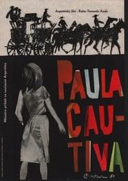 Paula cautiva