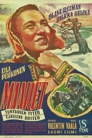 Maaret, the Mountain Maid