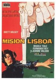 Espionage in Lisbon