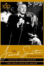 Frank Sinatra: A Man and His Music