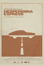 Hesperidina Express