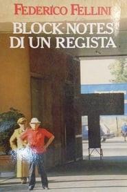 Fellini: A Director's Notebook