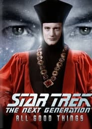 Star Trek: The Next Generation: All Good Things