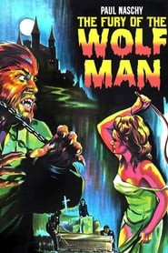 The Fury of the Wolf Man
