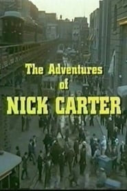 The Adventures of Nick Carter