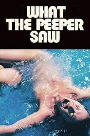 What the Peeper Saw