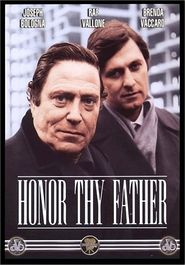 Honor Thy Father