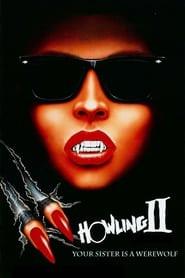 Howling II: Stirba - Werewolf Bitch