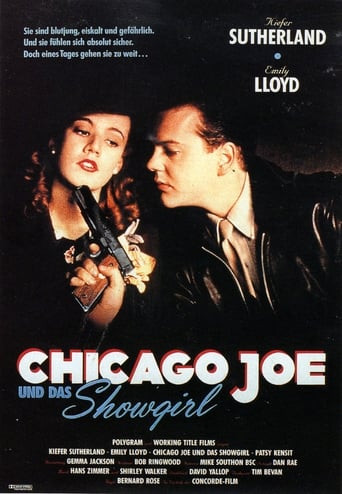 Chicago Joe and the Showgirl