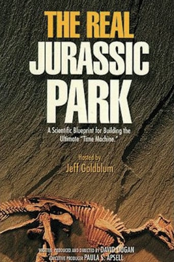 The Real Jurassic Park