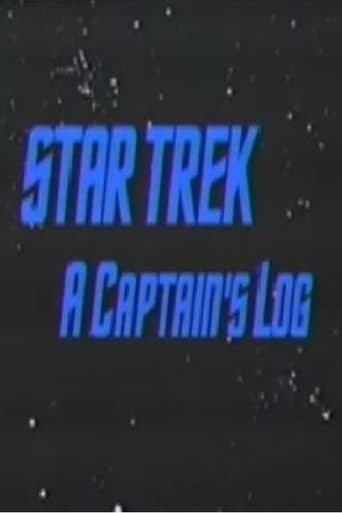 Star Trek: A Captain's Log