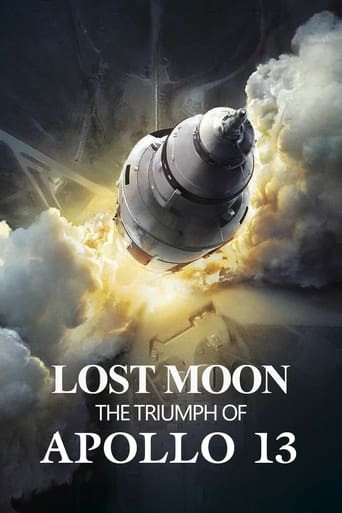 Lost Moon: The Triumph of Apollo 13