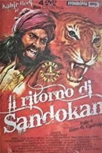 The Return of Sandokan