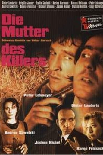 Die Mutter des Killers