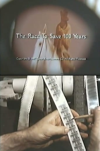 The Race to Save 100 Years