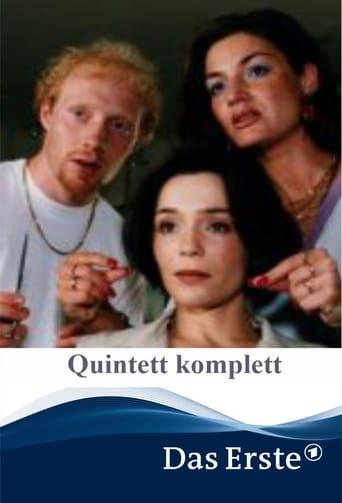 Quintett komplett