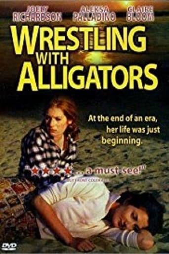 Wrestling with Alligators