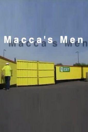 Macca's Men