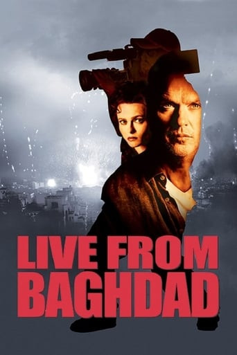Live from Baghdad