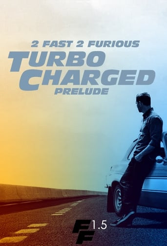 Turbo Charged Prelude to 2 Fast 2 Furious